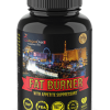 Fat Burner with Appetite Suppressant, 1 month supply