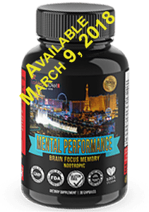 mental performance las vegas diet. com March 9, 2018