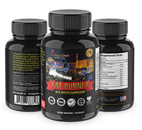 Fat Burner with Appetite Suppressant 30 count 3 views