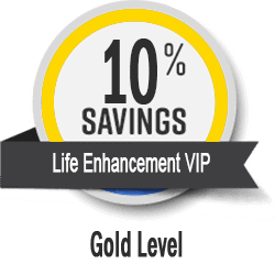 10% off Gold VIP Level LasVegasDiet.com